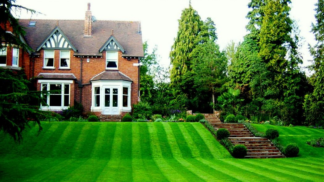 Turf by indigo Landscapers, Northamptonshire